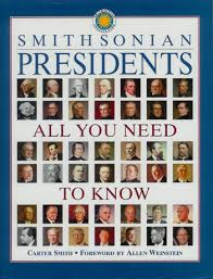 all the us presidents