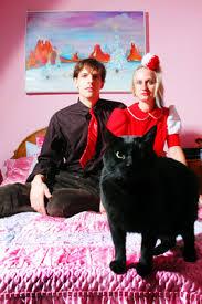 miss pussycat