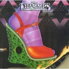 disco inferno trammps