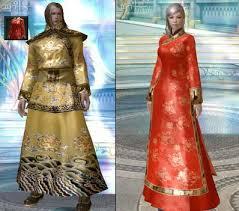 imperial costume