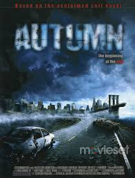autumn the movie