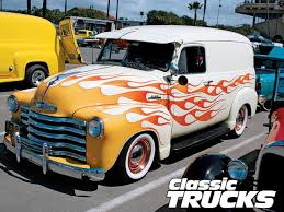 custom flame paint jobs