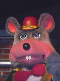 old chuck e cheese