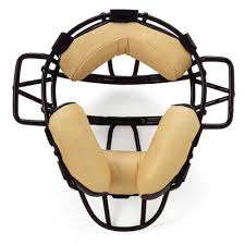 mizuno catchers helmets