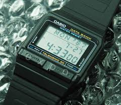 casio db 31