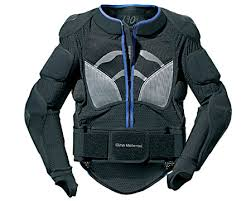 bmw protector jacket