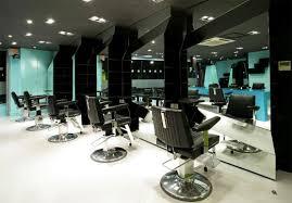 hair salon decoration