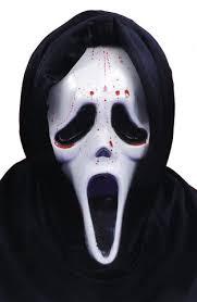 scream mask pictures