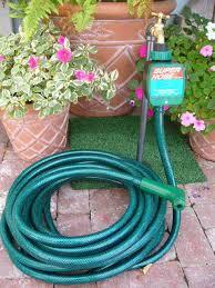 garden hose ends