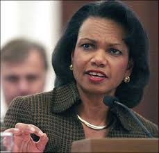 condoleezza rice image