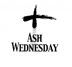 ash wednesday picture