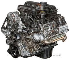 jeep v8 engines