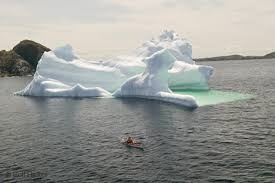 canada sea