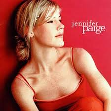 Jennifer Paige - Busted