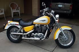 1996 honda shadow ace 1100
