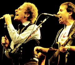 Simon And Garfunkel - Think Too Much