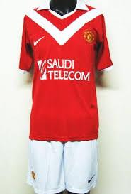 09 10 soccer jerseys