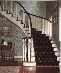 stair case rails
