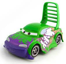 disney cars wingo