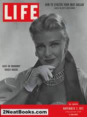 life magazine 1951