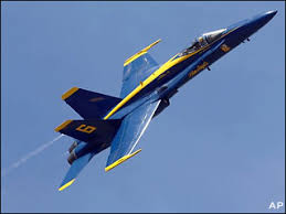 blue angel jets