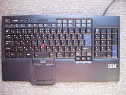thinkpad keypad