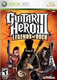 guitar heroes iii