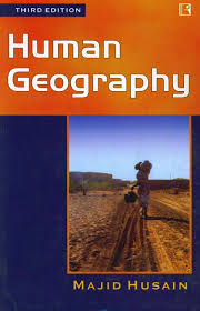pictures of human geography