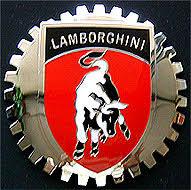italian car badges