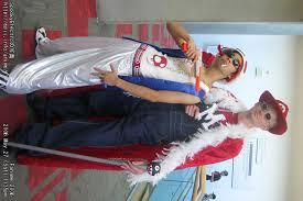 mario mushroom costume