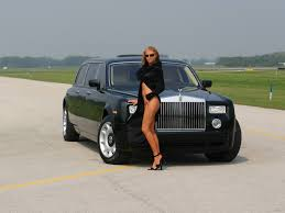 phantom roll royce