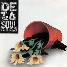 De La Soul - Wrms: Cat's In Control