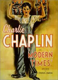 charlie chaplin silent movie