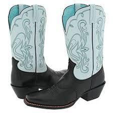 orange cowgirl boots