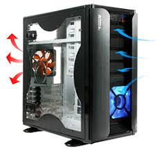 thermaltake armor junior