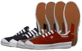 dunlop volley shoe