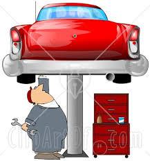 lift mechanics