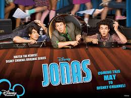 jonas tv show pictures