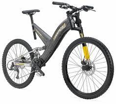 carbon fibre bike