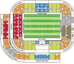 manchester city stadium seating plan