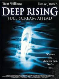 deep rising dvd