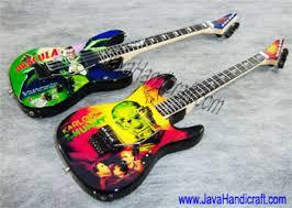 hammett guitars