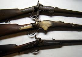 civil war carbines