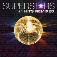 Deborah Cox - Superstars #1 Hits Remixed