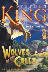 dark tower v