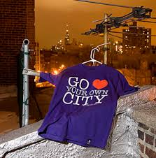 free city t shirts