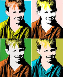 pop art warhol