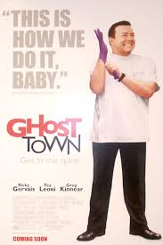ghost town film