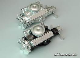 rc v8 engines