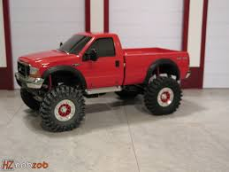 rc ford trucks